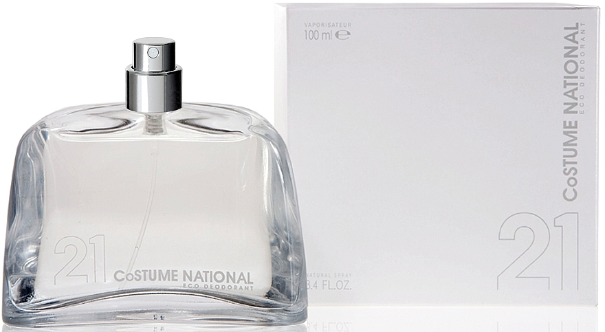 Costume National CN21 - Deodorant  — Bild N2