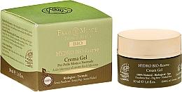 Düfte, Parfümerie und Kosmetik Feuchtigkeitsspendendes Gesichtscreme-Gel für normale und Mischhaut - Frais Monde Hydro Bio-Reserve Remedy Cream Gel Hydration