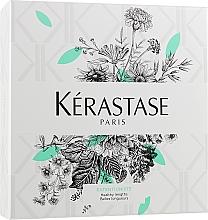 Düfte, Parfümerie und Kosmetik Geschenkset - Kerastase Resistance Extentioniste (Shampoo 250ml + Haarspülung 200ml)