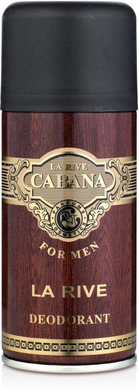 La Rive Cabana - Deodorant