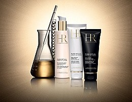 Glättende und regenerierende Reinigungslotion für Gesicht - Helena Rubinstein Pure Ritual Skin Perfecting Lotion  — Bild N2