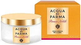 Acqua Di Parma Peonia Nobile - Körpercreme — Bild N2