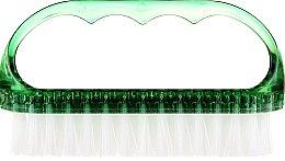 Düfte, Parfümerie und Kosmetik Nagelbürste 74752 grün - Top Choice