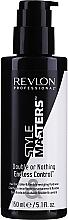 Düfte, Parfümerie und Kosmetik Flüssiges Wachs für Haarstyling - Revlon Professional Style Masters Double or Nothing Endless Control