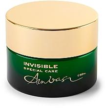 Düfte, Parfümerie und Kosmetik Aromatherapeutische Creme für Öl- und kombination Haut mit Hanf und Neemöl - Ambasz Aromatherapeutic Invisible Special Care Cream