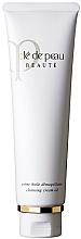 Düfte, Parfümerie und Kosmetik Luxuriöses seidiges Gesichtsreinigungscreme-Öl zum Abschminken - Cle De Peau Beaute Cleansing Cream Oil
