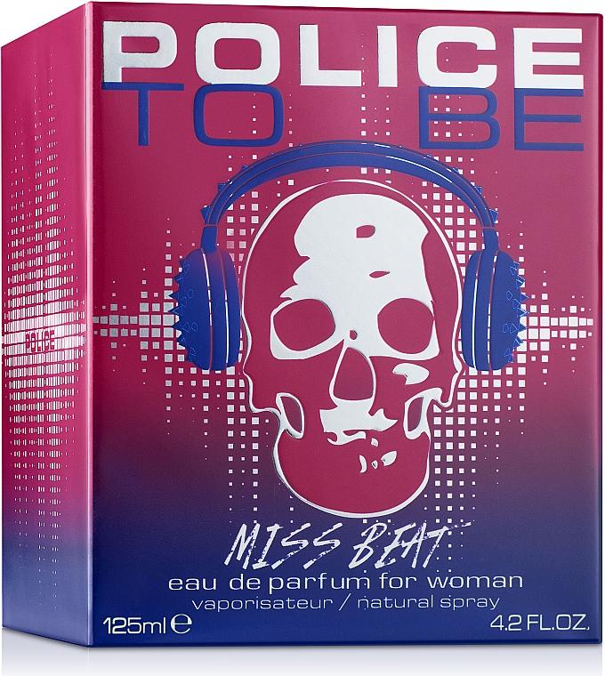Police To Be Miss Beat - Eau de Parfum
