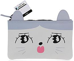 Düfte, Parfümerie und Kosmetik Kosmetiktasche - Soko Ready Toilet Bag Cat