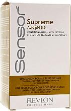 Düfte, Parfümerie und Kosmetik Dauerwelle Lotion mit Proteinen - Revlon Professional Sensor Perm-Supreme