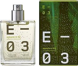 Düfte, Parfümerie und Kosmetik Escentric Molecules Escentric 03 Travel Size - Eau de Toilette