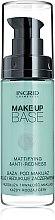 Düfte, Parfümerie und Kosmetik Make-up Base - Ingrid Cosmetics Make Up Base