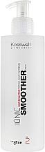 Düfte, Parfümerie und Kosmetik Glättende Haarcreme für widerspenstiges Haar - Kosswell Professional Dfine Ionic Smoother