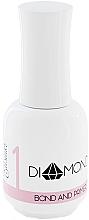 Düfte, Parfümerie und Kosmetik Gelnagellack-Primer - Elisium Diamond Liquid 1 Primer