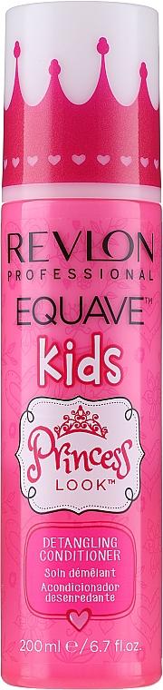 2-Phasige Haarspülung für Kinder mit Keratin - Revlon Professional Equave Kids Princess Look
