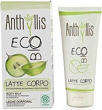 Düfte, Parfümerie und Kosmetik Schützende und feuchtigkeitsspendende Körperlotion - Anthyllis Body Milk