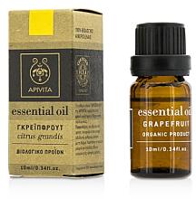 Düfte, Parfümerie und Kosmetik Ätherisches Öl Grapefruit - Apivita