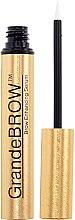 Düfte, Parfümerie und Kosmetik Verbesserndes Augenbrauenserum - Grande Cosmetics Brow Enhancing Serum
