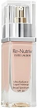 Düfte, Parfümerie und Kosmetik Foundation SPF 20 - Estee Lauder Re-Nutriv Ultra Radiance Makeup SPF 20