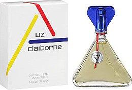 Düfte, Parfümerie und Kosmetik Liz Claiborne Liz Claiborne - Eau de Toilette