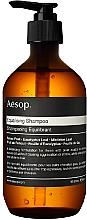 Düfte, Parfümerie und Kosmetik Ausgleichendes Shampoo - Aesop Equalising Shampoo