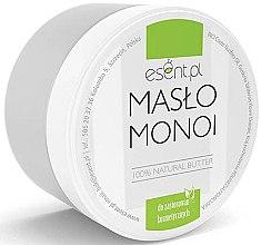 Düfte, Parfümerie und Kosmetik Natürliche Butter mit Monoi - Esent