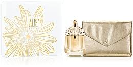 Düfte, Parfümerie und Kosmetik Mugler Alien Goddess - Duftset (Eau de Parfum 30ml + Kosmetiktasche)