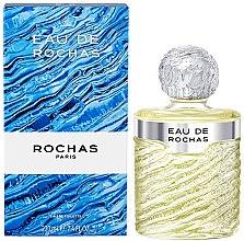 Düfte, Parfümerie und Kosmetik Rochas Eau De Rochas - Eau de Toilette