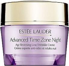 Düfte, Parfümerie und Kosmetik Straffende Anti-Falten Gesichtscreme - Estee Lauder Advanced Time Zone Age Reversing