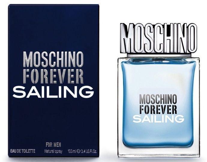 Moschino Forever Sailing - Eau de Toilette