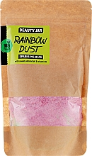 Düfte, Parfümerie und Kosmetik Badepuder mit Mandelöl und Vitamin E - Beauty Jar Sparkling Bath Rainbow Dust