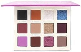 Düfte, Parfümerie und Kosmetik Lidschattenpalette - Moira Live In The Moment Eyeshadow Palette