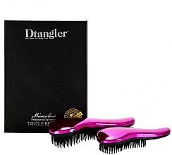 Düfte, Parfümerie und Kosmetik Haarbürsten-Set - KayPro Dtangler Miraculous Pink (Haarbürste 2 St.)