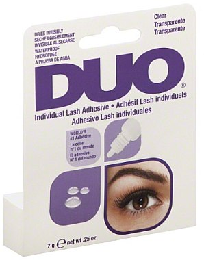 Wimpernkleber - Ardell Duo Individual Lash Adhesive