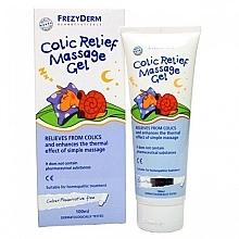 Düfte, Parfümerie und Kosmetik Beruhigendes Massagegel gegen Koliken für Babys für Babys - Frezyderm Colic Relief Massage Gel