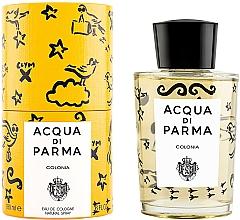 Düfte, Parfümerie und Kosmetik Acqua di Parma Colonia Artist Edition - Eau de Cologne