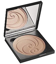 Düfte, Parfümerie und Kosmetik Bronzierpuder - Living Nature Summer Bronze Pressed Powder