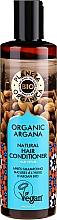 Düfte, Parfümerie und Kosmetik Regenerierende Haarspülung mit Arganöl - Planeta Organica Organic Argana Natural Hair Conditioner