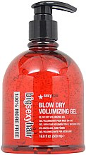 Volumen-Gel zum Trockenfönen - SexyHair BigSexyHair Blow Dry Volumizing Gel Big Time Blow Dry Gel — Bild N3