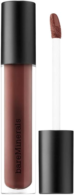 Lipgloss - Bare Escentuals Bare Minerals Gen Nude Buttercream Lipgloss