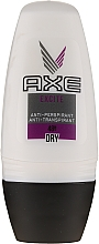 Düfte, Parfümerie und Kosmetik Deo Roll-on Antitranspirant - Axe Excite Dry Man Deo Roll-on
