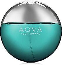 Düfte, Parfümerie und Kosmetik Bvlgari Aqva Pour Homme - Eau de Toilette (Tester)
