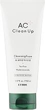 Düfte, Parfümerie und Kosmetik Gesichtsreinigungsschaum mit Teebaum-Extrakt - Etude House Ac Clean Up Cleansing Foam Tea Tree Madecassoside