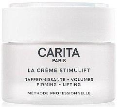 Düfte, Parfümerie und Kosmetik Straffende Liftingcreme für das Gesicht - Carita La Creme Stimulift