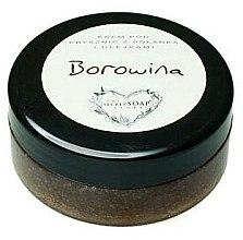 Düfte, Parfümerie und Kosmetik Salzcreme zum Duschen - Scandia Cosmetics