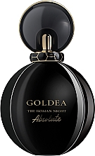 Düfte, Parfümerie und Kosmetik Bvlgari Goldea the Roman Night Absolute - Eau de Parfum (Tester ohne Deckel)