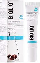 Düfte, Parfümerie und Kosmetik Anti-Akne Gesichtsserum mit Oliven - Bioliq Dermo Serum Point On Acne Skin