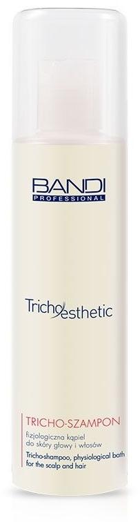 Schonendes Shampoo für Kopfhaut und Haar - Bandi Professional Tricho Esthetic Tricho-Shampoo Physiological Bath