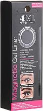 Düfte, Parfümerie und Kosmetik Gel-Eyeliner - Ardell Magnetic Gel Eyeliner