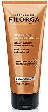 Düfte, Parfümerie und Kosmetik Beruhigendes After Sun Körper- und Gesichtsgel - Filorga UV-Bronze After-Sun