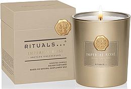 Düfte, Parfümerie und Kosmetik Duftkerze Imperial Rose - Rituals Private Collection Imperial Rose Scented Candle